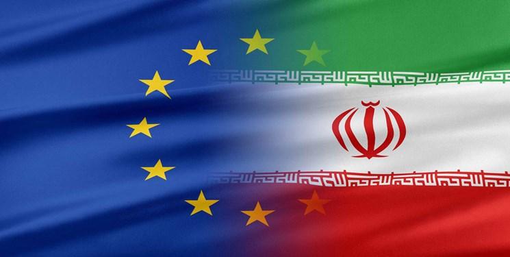 واکنش اتحادیه اروپا به افزایش سطح غنیسازی اورانیوم ایران