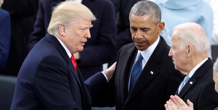 والاستریتژورنال: تحریمهای ترامپ را حفظ کنید؛ ایران امتیاز میدهد