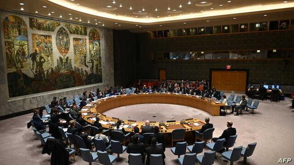 پیوستن ۵ کشور جدید به شورای امنیت سازمان ملل