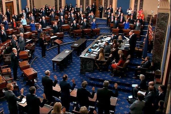 رأیگیری دُور دوم انتخابات سنای آمریکا آغاز شد