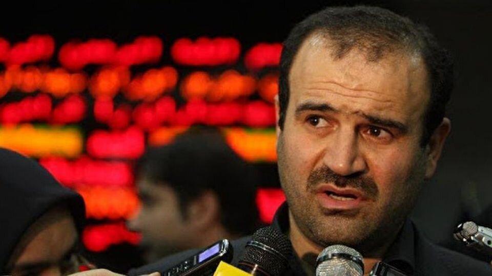 هشدار رییس سازمان بورس:دود قیمت دستوری به چشم ۵۰ میلیون سهامدار عدالت میرود
