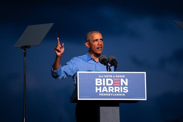 اوباما: خشونتهای کنگره در تاریخ آمریکا به عنوان ننگ باقی میماند