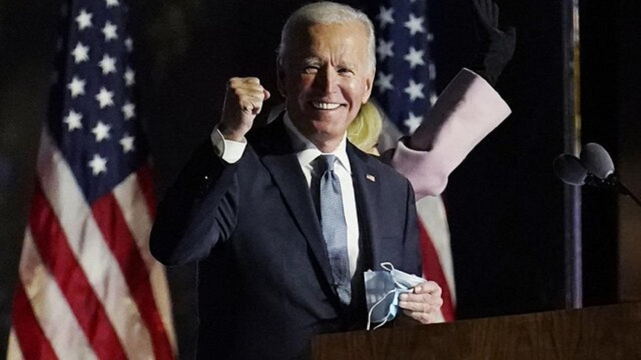 با تایید کنگره؛ جو بایدن رئیسجمهور آمریکا شد
