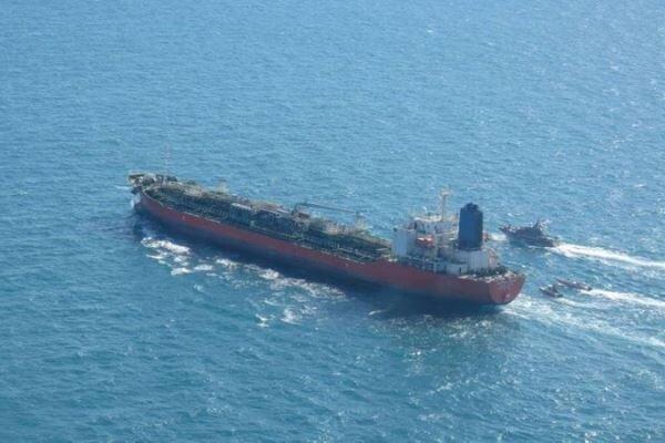 کره جنوبی: خدمه نفتکش کره ای توقیف شده در ایران سالم هستند