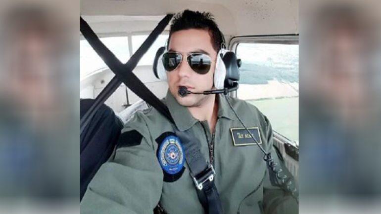 یک خلبان نیروی هوایی افغانستان در کابل ترور شد