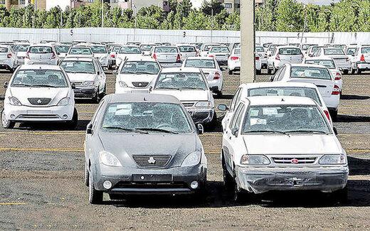 بازار خودرو چگونه به استقبال تعطیلات آخر هفته رفت؟
