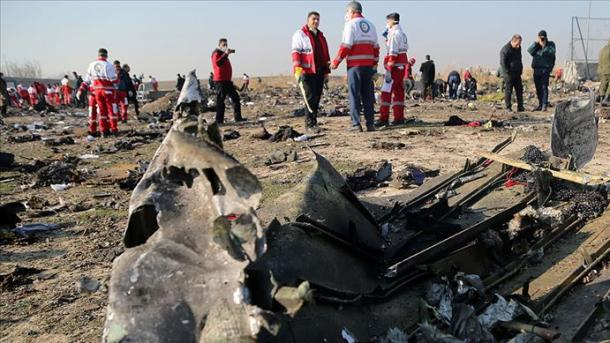 کانادا: ایران یکجانبه برای قربانیان سقوط هواپیمای اوکراینی غرامت تعیین نکند