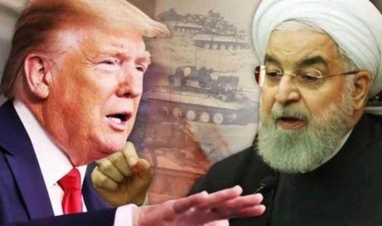 مشاور سابق مایک پنس: نگرانم ترامپ به ایران حمله کند و جنگی ویرانگر را تحویل جو بایدن دهد
