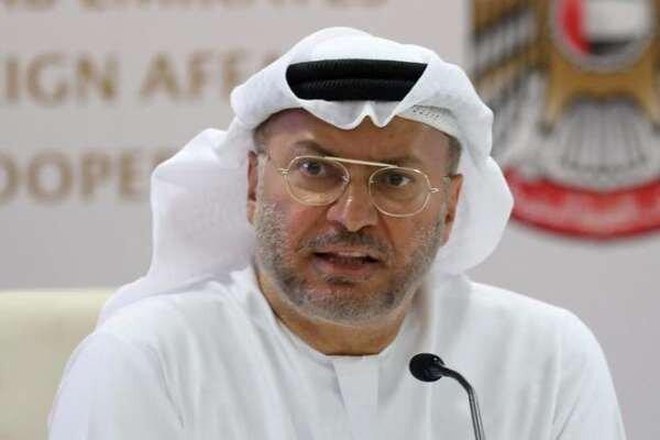شرط امارات برای از سرگیری کامل روابط دیپلماتیک با قطر