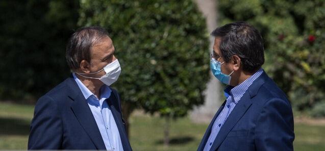 اعتراض وزیر صمت به بانک مرکزی: لااقل با ما هماهنگ کنید!