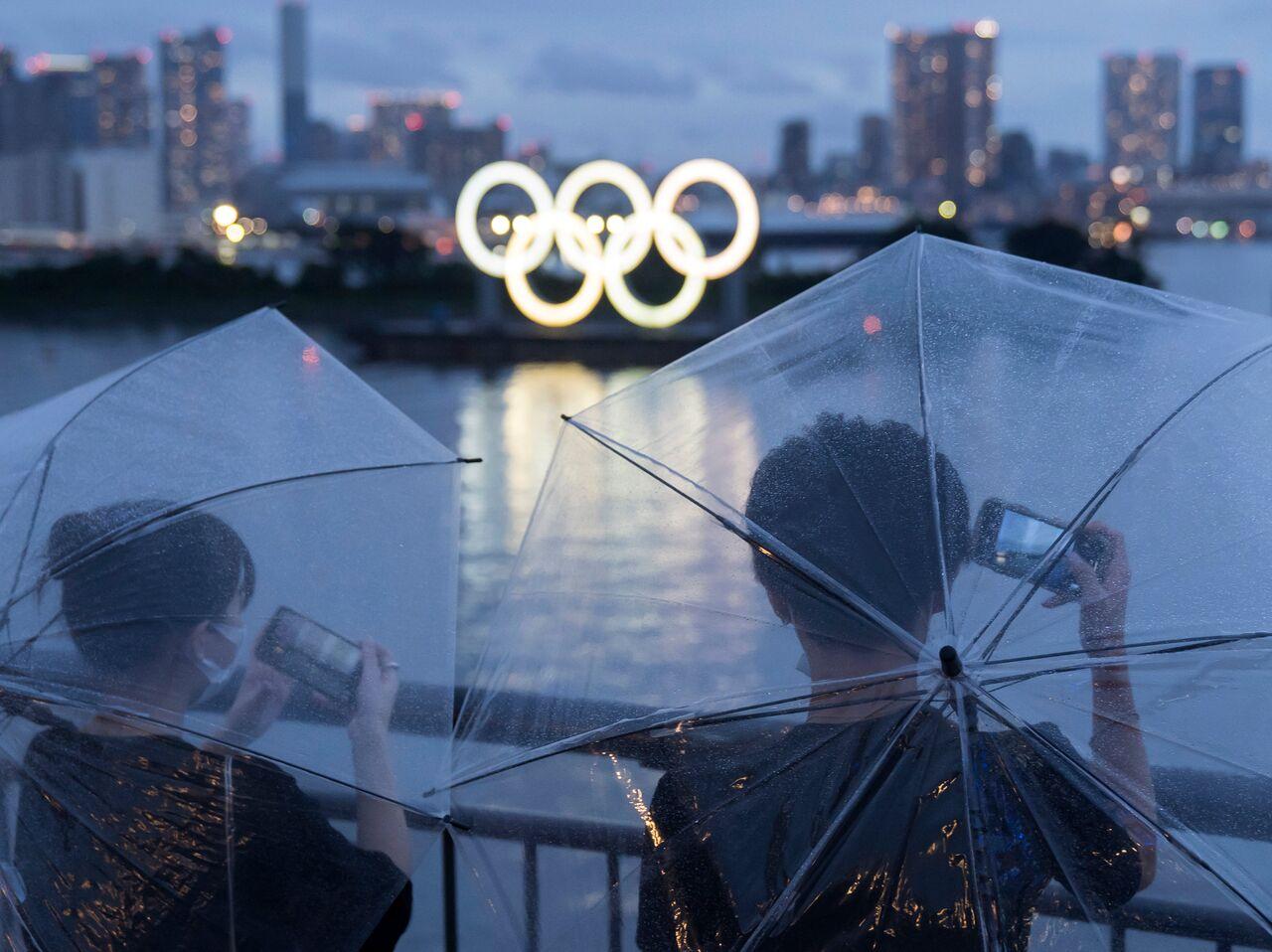 توکیو برای مقابله با کرونا در المپیک یک میلیارد دلار هزینه میکند