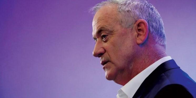 گانتز: نتانیاهو برای آنکه به دادگاه نرود اسرائیل را به سوی انتخابات میکشاند