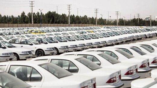 آخرین قیمتها در بازار خودرو/ افزایش ۱۰ میلیون تومانی ۲۰۶