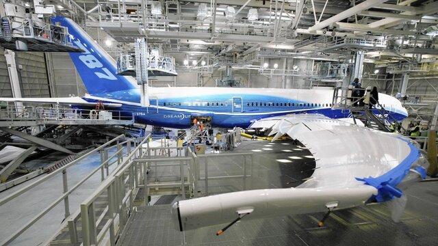 ایرباس همچنان برترین سازنده هواپیما در جهان است