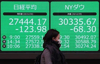 برندگان و بازندگان اقتصادی سال ۲۰۲۱ میلادی کدام کشورها خواهند بود؟