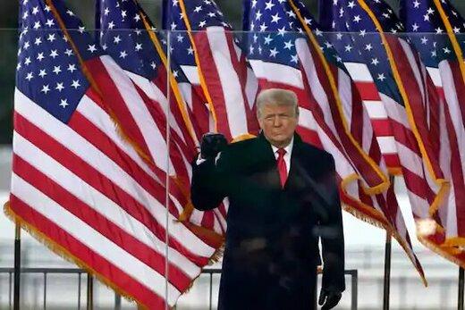 هفت نکته مهم در روند استیضاح رئیس جمهور در آمریکا