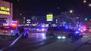 """۵ کشته طی تیراندازی در """"ایلینوی"""" آمریکا"""