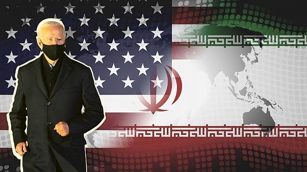 پیام ایران به جو بایدن درباره احیای برجام
