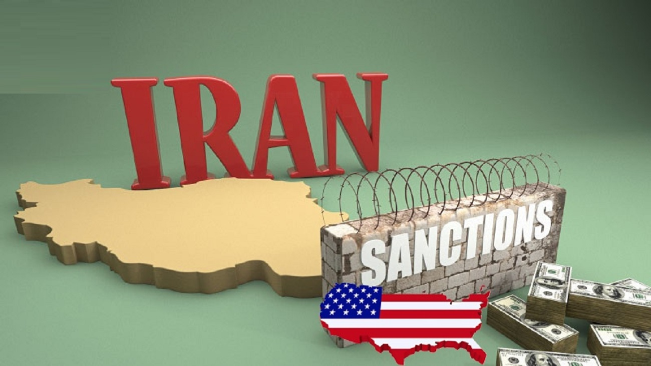 تحریمهای جدید آمریکا علیه ایران
