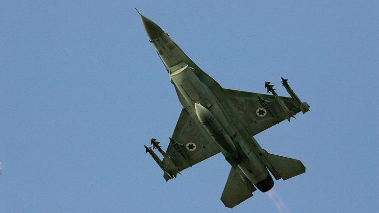 جزئیات حمله مرگبار اسرائیل به سوریه