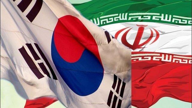 درخواست کره جنوبی از قطر برای حمایت از آزادسازی نفتکش توقیفشده توسط سپاه