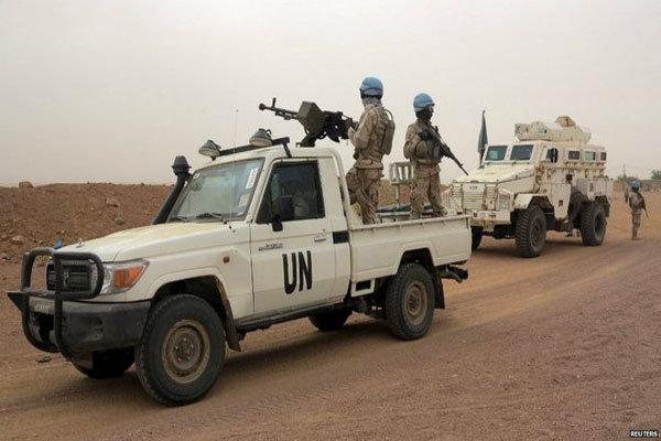 ۴ صلحبان سازمان ملل در مالی کشته شدند