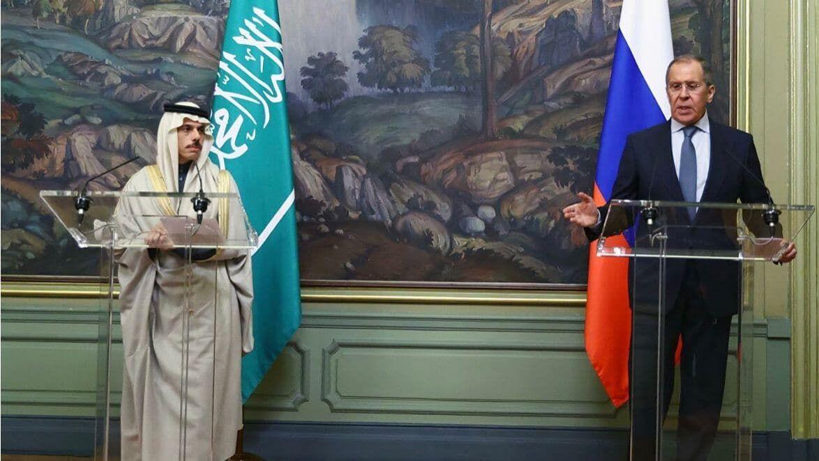 روسیه خواستار اعتمادسازی بین ایران و کشورهای عربی شد