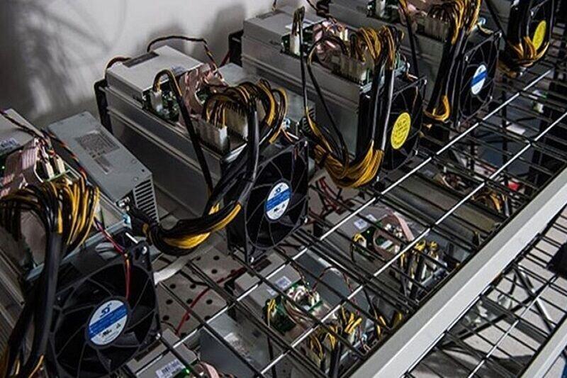 ۴۵ هزار دستگاه ماینر غیرمجاز جمعآوری شد/صرفه جویی۱۰۰مگاواتی برق