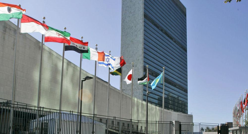 درخواست تعلیق حق رای ایران در سازمان ملل