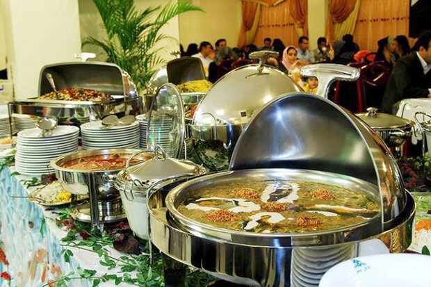۲۵ درصد رستورانهای تهران یا مشاور املاک شده اند یا نمایشگاه خودرو