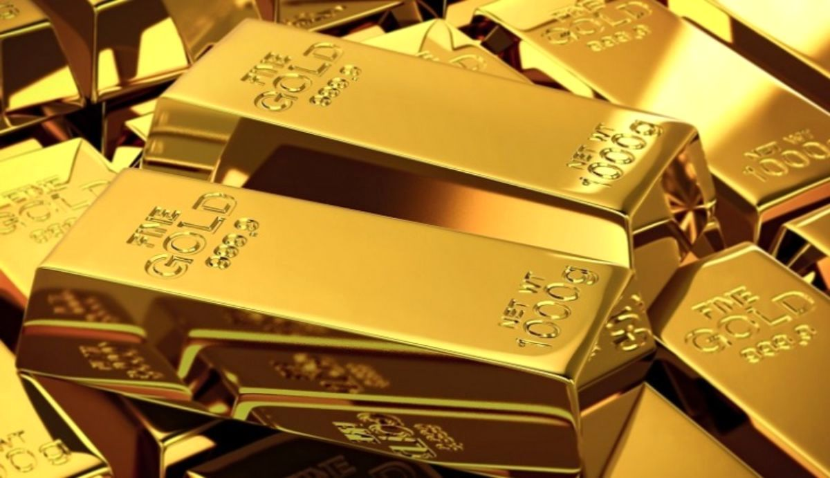 کاهش قیمتها در بازار طلا و ارز
