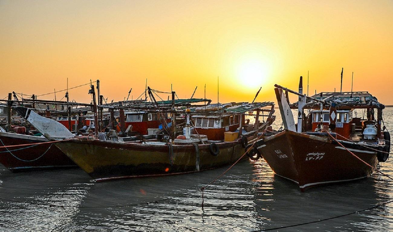 تصاویر| حال و روز بزرگترین منطقه ویژه اقتصادی ایران
