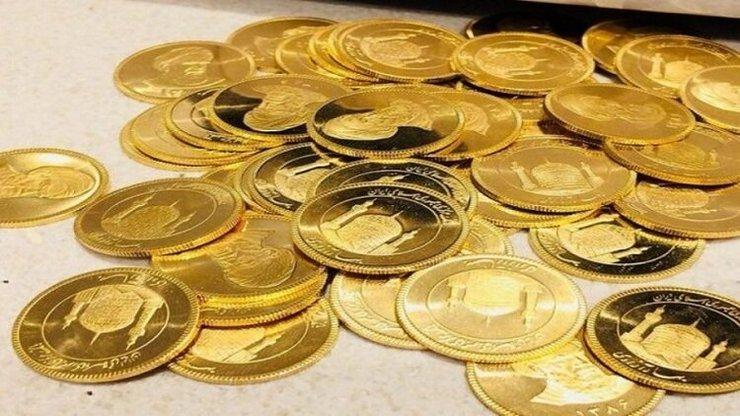 گزارش بازار طلا و سکه در کشور 99/11/02