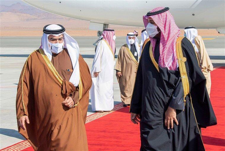 میانجیگری قطر فرصتی برای عربستان سعودی