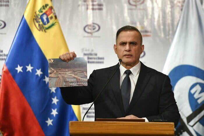 ونزوئلا حکم بازداشت مدیران منتصب به گوایدو را صادر کرد