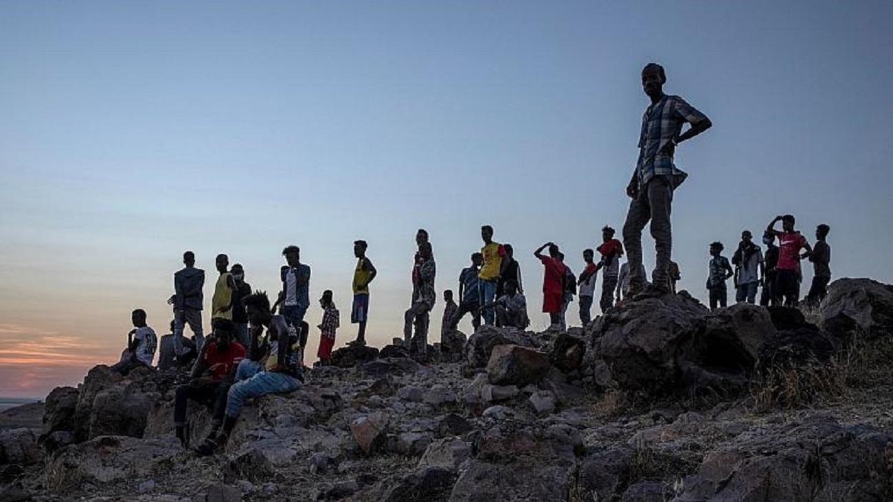 قتلعام بیش از یکصد نفر در اتیوپی