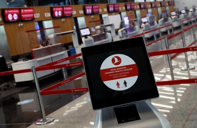 مقررات سفر ایرانیها به ترکیه تغییر کرد