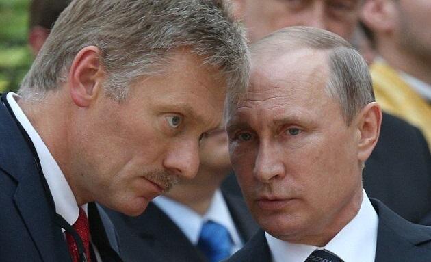 کرملین ادعا درباره جانشینان بالقوه پوتین را رد کرد