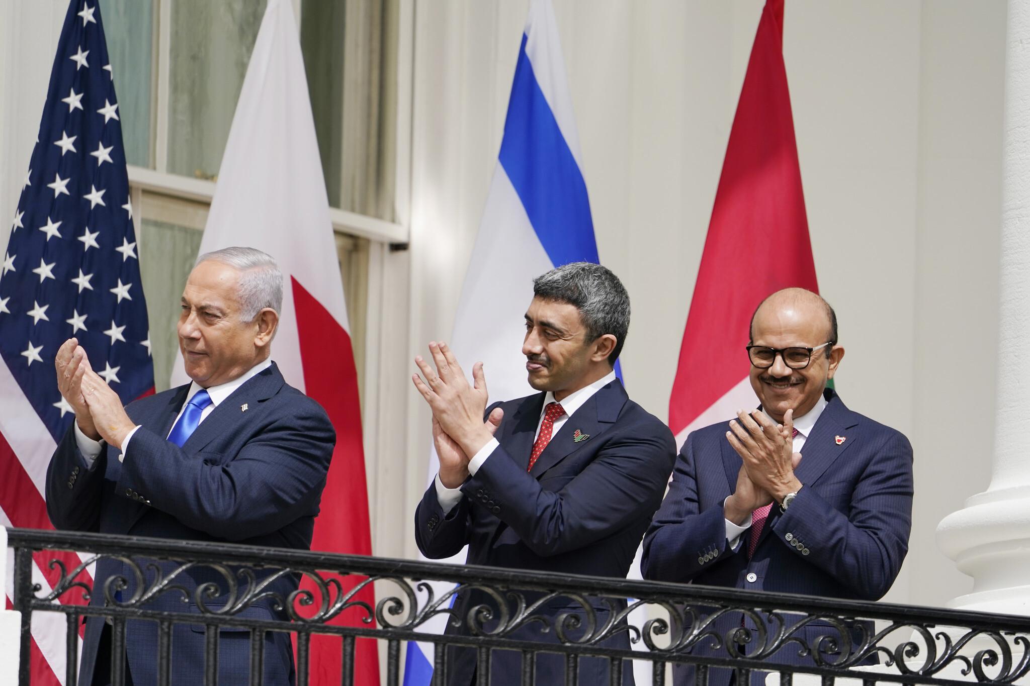 نتانیاهو باز هم سفرش به امارات و بحرین را به تأخیر انداخت
