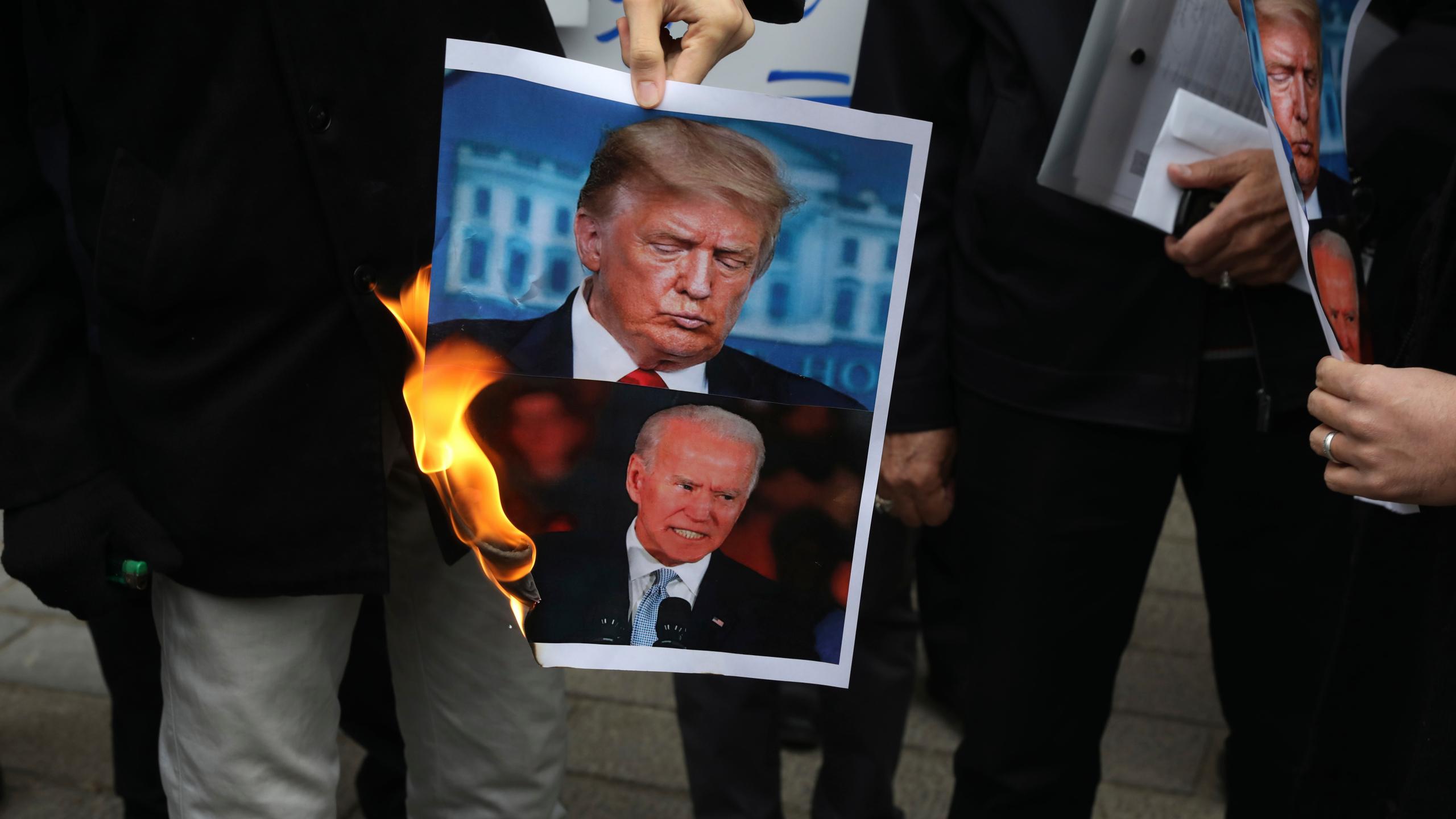 پایان ترامپ؛ دولت بایدن با برجام و ایران چه خواهد کرد؟