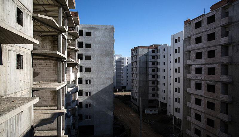 رکود بازار مسکن پس از رشد هشت ماهه