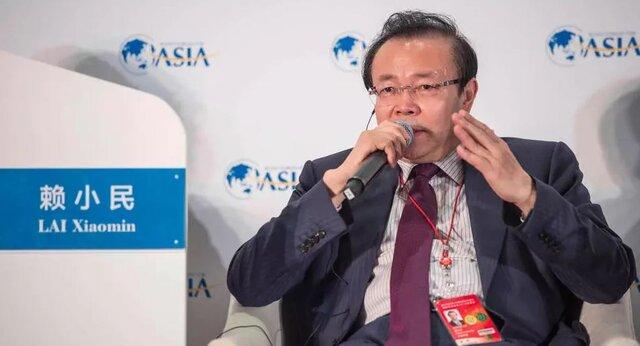 یکی از مقامات مالی چین به اتهام دریافت رشوه اعدام شد