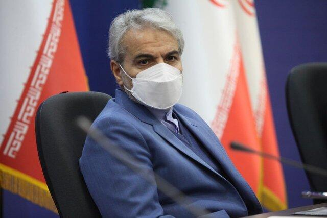 نوبخت: ۳۳ پروژه نیمه تمام آذربایجان غربی تا پایان دولت تدبیر به بهره برداری می رسد