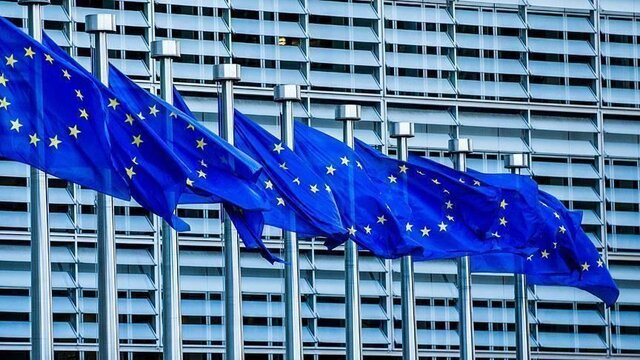 تورم در کشورهای اروپایی منفی ماند