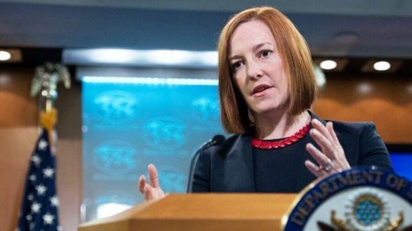 سخنگوی کاخ سفید: برای بازگشت آمریکا به برجام، ایران باید به تعهداتش بازگردد