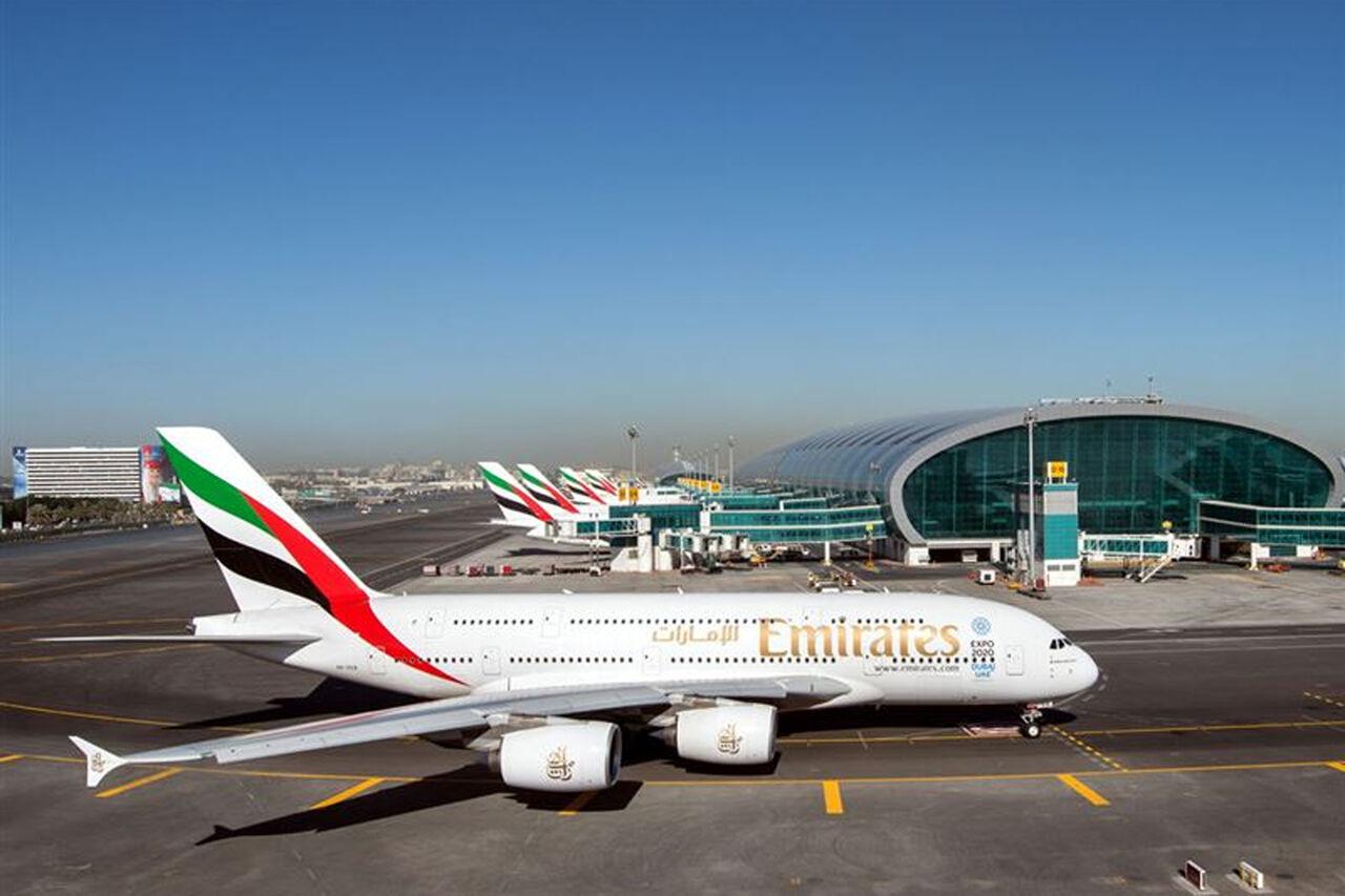 آزمایش جعلی کرونا پروازهای دبی به دانمارک را تعطیل کرد