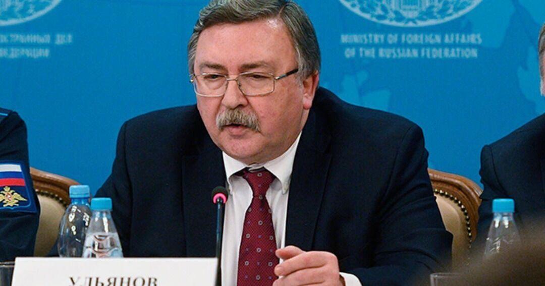 انتقاد روسیه از موضع تروییکای اروپا برای نوسازی برجام