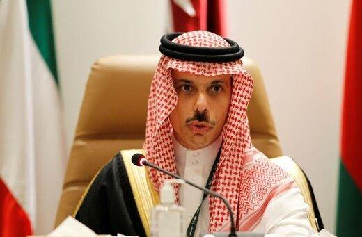 عربستان: درخواست گفتگوی ایران بیفایده و برای وقتکشی است!