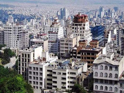رئیس سازمان نظام مهندسی کشور:۵۰ درصد ساختمانهای تهران، برج هستند