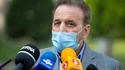 واکنش واعظی به شکایت نمایندگان مجلس از روحانی /رئیس جمهور «قوانین مشکلدار» را ابلاغ نمیکند